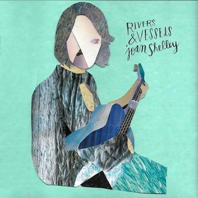 Joan Shelley GINKO (SEA GREEN VINYL) Vinyl Record