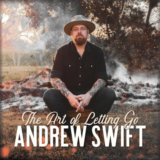 Andrew Swift