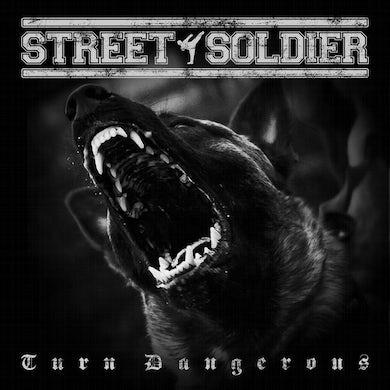 TURN DANGEROUS CD