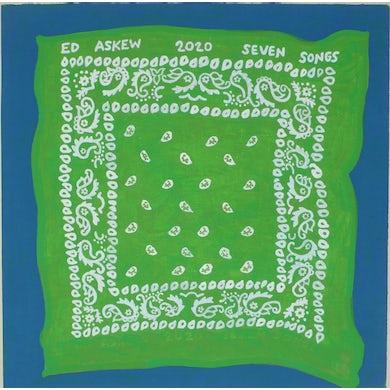 Ed Askew 2020 Vinyl Record