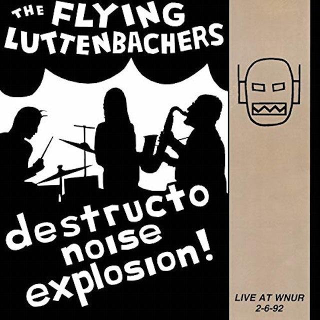 Flying Luttenbachers