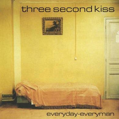 EVERYDAY-EVERYMAN Vinyl Record