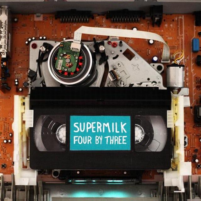 Supermilk