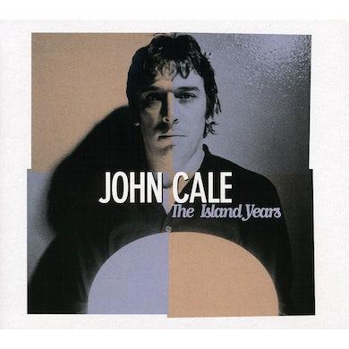 John Cale ISLAND ANTHOLOGY CD