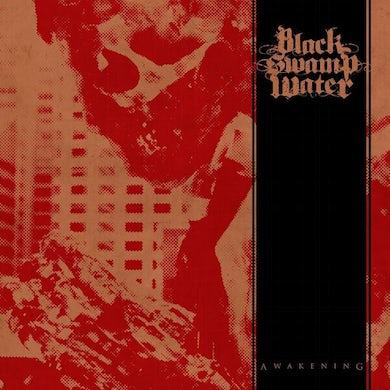 Black Swamp Water AWAKENING CD