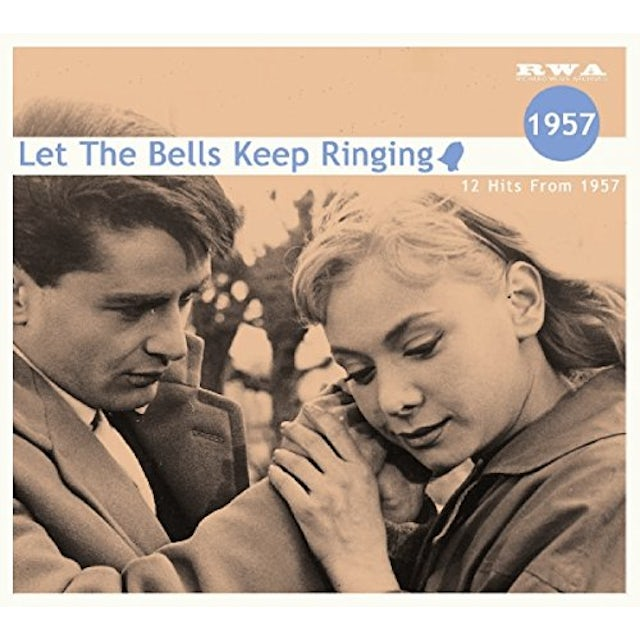 LET THE BELLS...1957 / VARIOUS