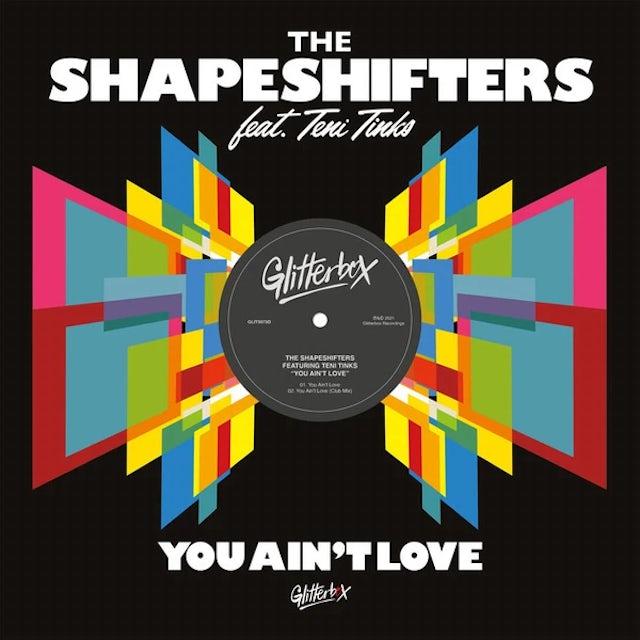 Shapeshifters / Teni Tinks