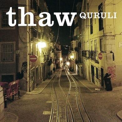 Quruli THAW Vinyl Record