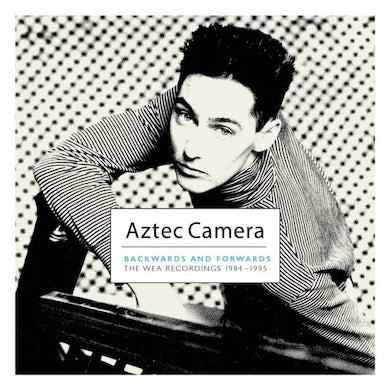 Aztec Camera BACKWARDS & FORWARDS (WEA RECORDINGS 1984-1995) CD