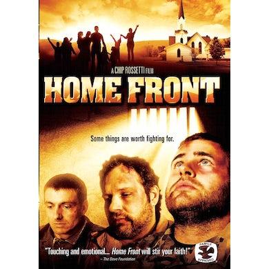 HOMEFRONT DVD