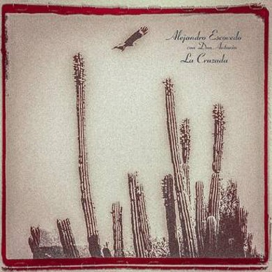 LA CRUZADA Vinyl Record