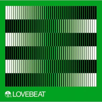 Yoshinori Sunahara LOVE BEAT (20TH ANNIVERSARY EDITION) CD