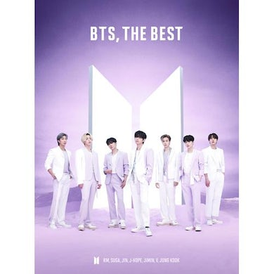 BTS THE BEST (LIMITED EDITION A) CD
