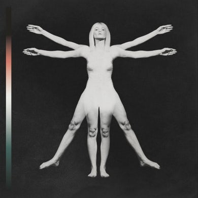 Angels & Airwaves LIFEFORMS CD