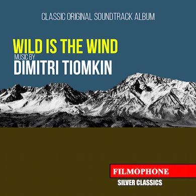 Dimitri Tiomkin WILD IS THE WIND / Original Soundtrack CD