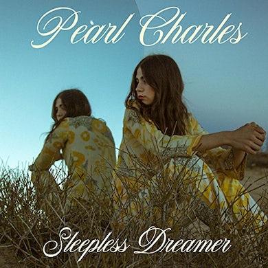 SLEEPLESS DREAMER (PINK VINYL) Vinyl Record