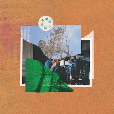 Runnner  ALWAYS REPEATING (CLEAR VINYL) Vinyl Record