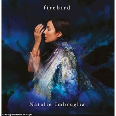 Natalie Imbruglia  FIREBIRD Vinyl Record