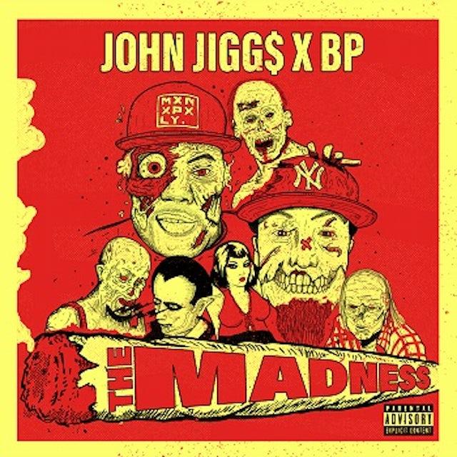 JOHN JIGGS & BP