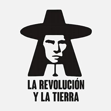 Santiago Pillado-Matheu LA REVOLUCION & LA TIERRA Vinyl Record