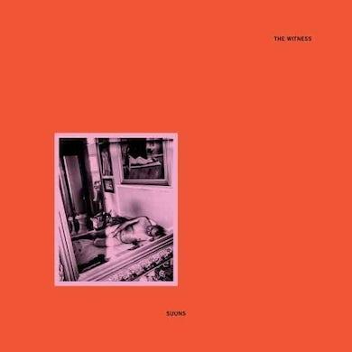 WITNESS Vinyl Record