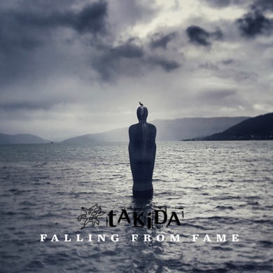 Takida FALLING FROM FAME CD
