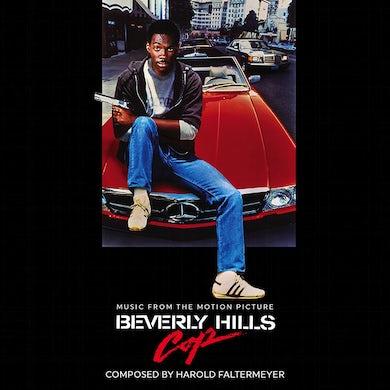 Harold Faltermeyer BEVERLY HILLS COP: 35TH ANNIVERSARY / Original Soundtrack CD