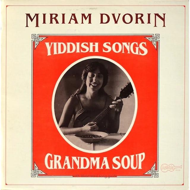 Miriam Dvorin