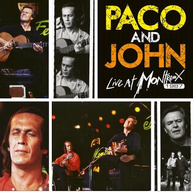Paco De Lucia & John McLaughlin