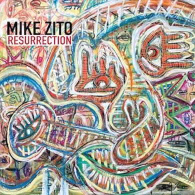 Mike Zito RESURRECTION CD