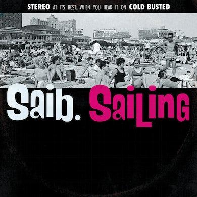 saib. SAILING (REISSUE) Vinyl Record