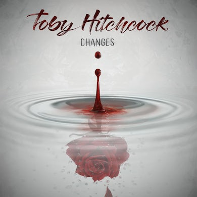 Toby Hitchcock CHANGES CD