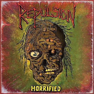 HORRIFIED Vinyl Record