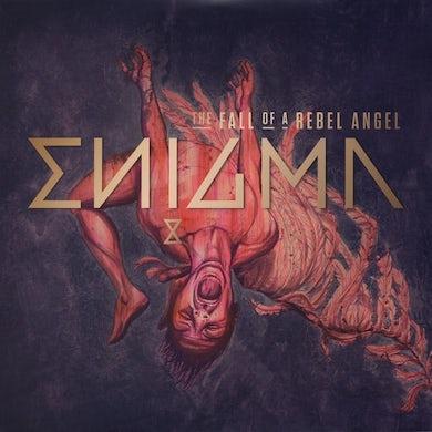 FALL OF A REBEL ANGEL Vinyl Record