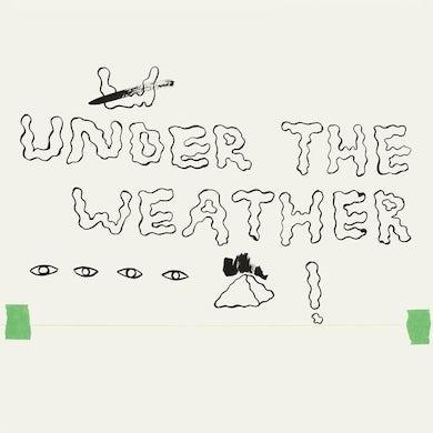 Homeshake UNDER THE WEATHER (GREY VINYL) Vinyl Record
