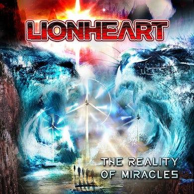 REALITY OF MIRACLES (PURPLE VINYL) Vinyl Record