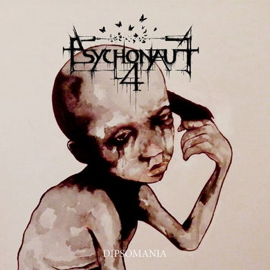 Psychonaut 4  DIPSOMANIA CD