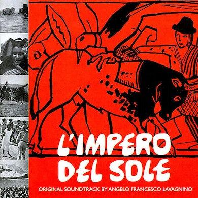 L'IMPERO DEL SOLE / Original Soundtrack CD