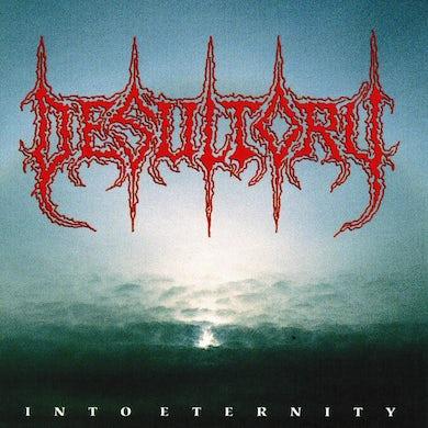 Desultory INTO ETERNITY CD