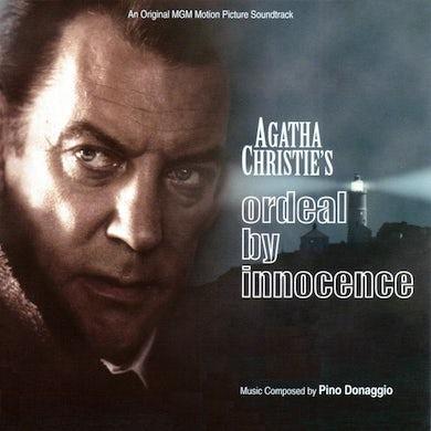 Pino Donaggio ORDEAL BY INNOCENCE / Original Soundtrack CD