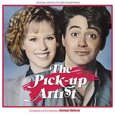Georges Delerue PICK-UP ARTIST / RAPTURE / Original Soundtrack CD