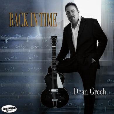 Dean Grech BACK IN TIME CD