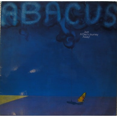 Abacus JUST A DAY'S JOURNEY AWAY CD