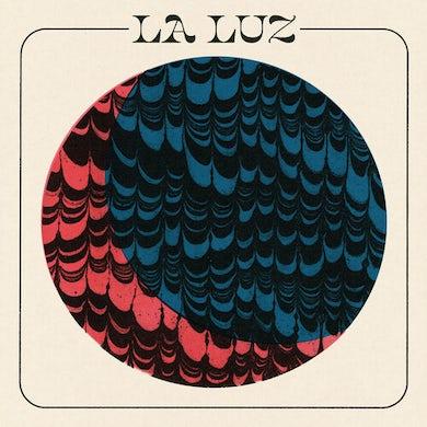 LA LUZ (DARK ORANGE VINYL) Vinyl Record