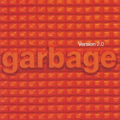 Garbage VERSION 2.0 Vinyl Record