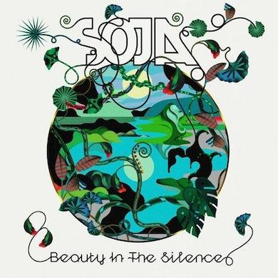 Soja BEAUTY IN THE SILENCE Vinyl Record