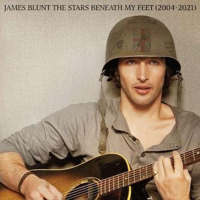James Blunt STARS BENEATH MY FEET (2004-2021) Vinyl Record