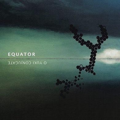 O Yuki Conjugate EQUATOR Vinyl Record