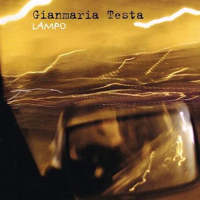 Gianmaria Testa LAMPO Vinyl Record