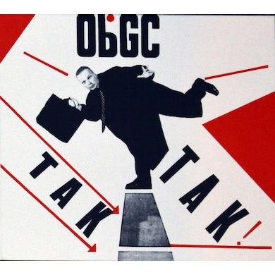 Ob. G.C. TAK TAK TO JA Vinyl Record